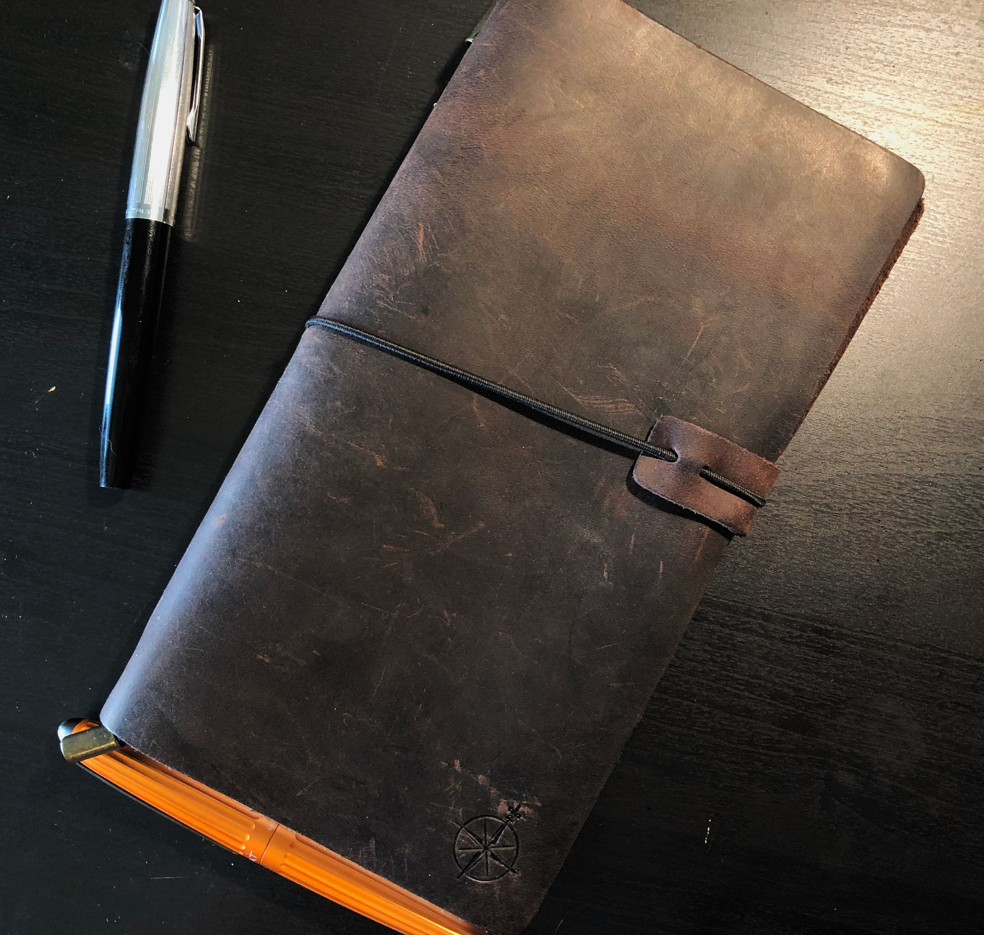 How Do You Use Your...Traveler's* Notebook?