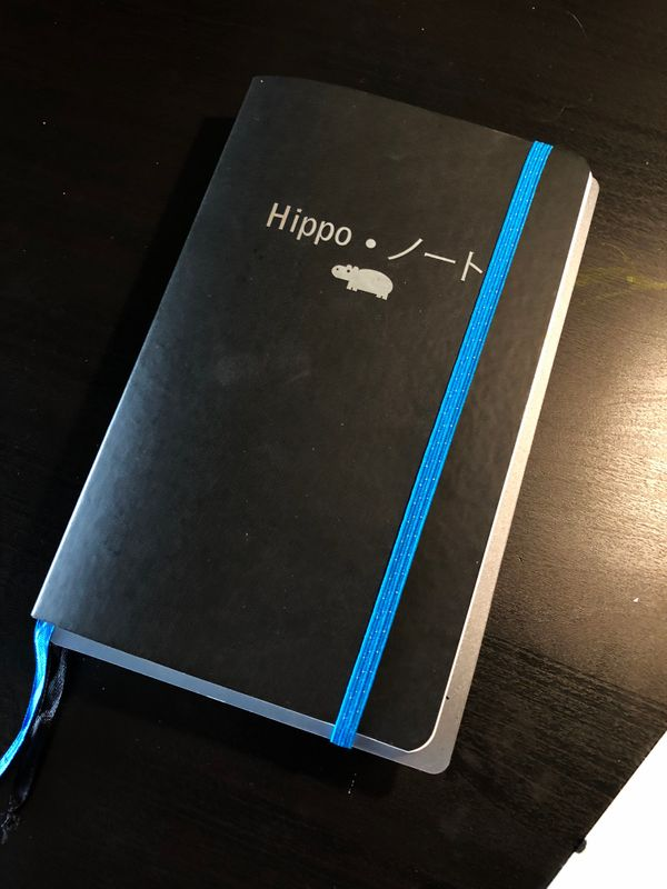 How Do You Use Your...Hippo Noto?