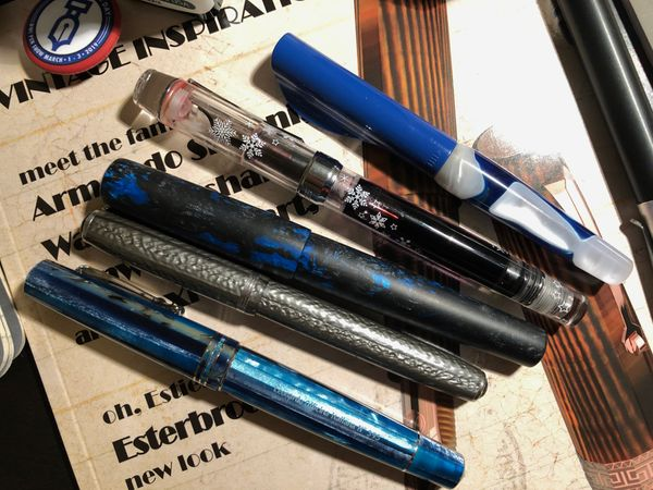 Baltimore Pen Show Recap - 2019